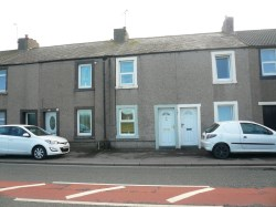 Property for Auction in Cumbria - 23 Main Road, Flimby, Maryport, Cumbria