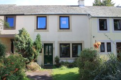 Property for Auction in Cumbria - 32 Friar Row, Caldbeck, Wigton, Cumbria