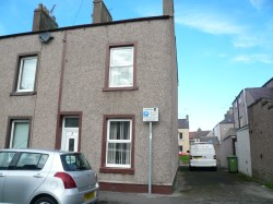 Property for Auction in Cumbria - 3 Chambers Street, Workington, Cumbria