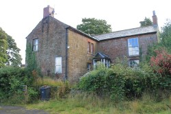 Property for Auction in Cumbria - How Farmhouse, How Mill, Brampton, Cumbria