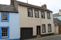 Property for Auction in Cumbria - 1 St Helens Street, Cockermouth, Cumbria