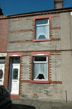 Property for Auction in Cumbria - 122 Westmorland Street, Barrow in Furness, Cumbria