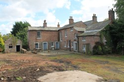 Property for Auction in Cumbria - Manor House, Kirkandrews on Eden, Carlisle, Cumbria