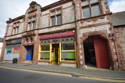 Property for Auction in Cumbria - Old Co-op Building, Chapel Street, Dalton-in-Furness, Cumbria