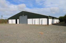 Property for Auction in Cumbria - Land & Barns, Tides Reach, New Abbey, Dumfries