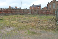 Property for Auction in Cumbria - Building Land, Port Street, Annan, Dumfries