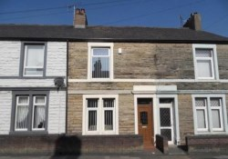 Property for Auction in Cumbria - 270 Moss Bay Road, Workington, Cumbria