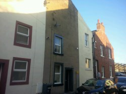Property for Auction in Cumbria - 4 George Street, Wigton, Cumbria