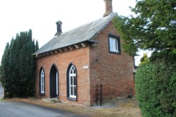Property for Auction in Cumbria - West Lodge, West Avenue, Wigton, Cumbria