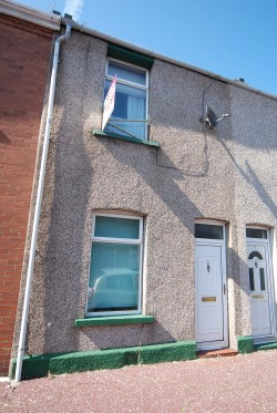 Property for Auction in Cumbria - 9 Telford Street, Barrow in Furness, Cumbria