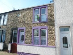 Property for Auction in Cumbria - 2a Doura Cottages, Mountain View, Harrington, Workington, Cumbria