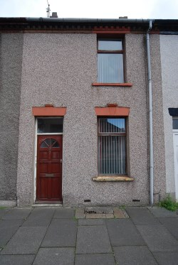 Property for Auction in Cumbria - 150 Buccleuch Street, Barrow in Furness, Cumbria