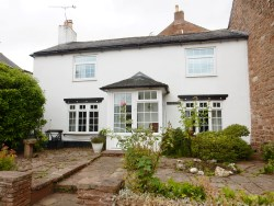Property for Auction in Cumbria - Ghyllie Cottage, Wetheral, Carlisle, Cumbria