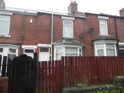 Property for Auction in North East - 48 Fern Avenue, South Moor, Stanley, County Durham