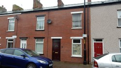 Property for Auction in Cumbria - 44 St Vincent Street, Barrow in Furness, Cumbria
