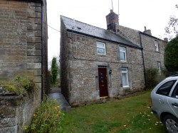 Property for Auction in North East - 1 Shaw Lane, East Woodburn, Northumberland