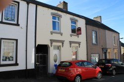 Property for Auction in Cumbria - 17 Bedford Street, Hensingham, Whitehaven, Cumbria