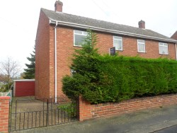 Property for Auction in North East - 10 Lincoln Road, Consett, County Durham