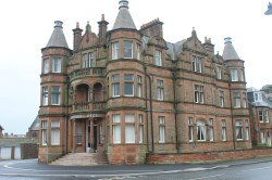 Property for Auction in Cumbria - Central Hotel, St Johns Road, Annan, Dumfries