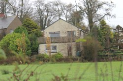 Property for Auction in Cumbria - Grey Lag, Church Road, Kirkbride, Cumbria
