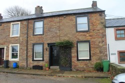 Property for Auction in Cumbria - 4-5 Ritson Row, Allerby, Cumbria