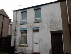 Property for Auction in Cumbria - 53 Paradise Street, Barrow in Furness, Cumbria