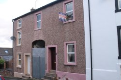 Property for Auction in Cumbria - 36 Union Street, Wigton, Cumbria