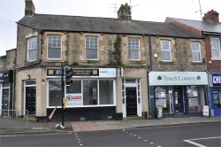 Property for Auction in North East - Flat 1C, Main Street, Crawcrook, Tyne and Wear