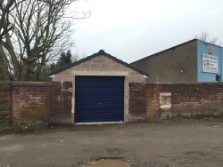 Property for Auction in Cumbria - Garage at Marshgate, Salthouse Road, Barrow in Furness, Cumbria