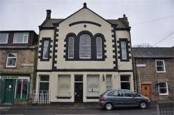 Property for Auction in North East - 2 Odd Fellows Hall, Shaftoe Street, Haydon Bridge, Northumberland
