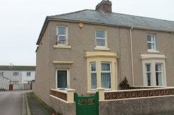 Property for Auction in Cumbria - 51 Waver Street, Silloth, Cumbria