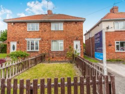 Property for Auction in North East - 3 Westmorland Place, Willington, Crook, County Durham