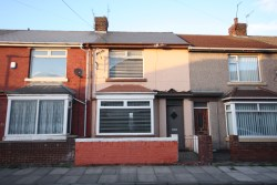 Property for Auction in North East - 29 Sydenham Road, Hartlepool, Cleveland
