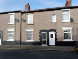 Property for Auction in Cumbria - 30 Bristol Street, Walney, Barrow in Furness, Cumbria