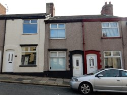 Property for Auction in Cumbria - 93 Dominion Street, Walney, Barrow in Furness, Cumbria