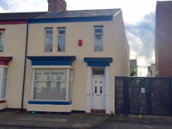 Property for Auction in North East - 25 Cranbourne Terrace, Stockton-on-Tees, Cleveland