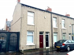 Property for Auction in North East - 2 Weastell Street, Middlesbrough, Cleveland