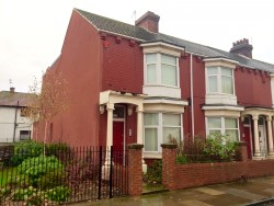 Property for Auction in North East - 91 Bolckow Road, Middlesbrough, Cleveland