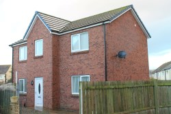 Property for Auction in Cumbria - 7 Orchard Place, Silloth, Wigton, Cumbria