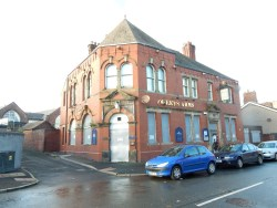 Property for Auction in Cumbria - The Queens Arms, 2 Rawlinson Street, Barrow in Furness, Cumbria