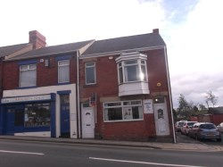 Property for Auction in North East - 6a Station Road, Ushaw Moor, Durham, County Durham