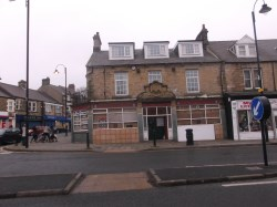 Property for Auction in North East - 2-4 Front Street, Annfield Plain, County Durham
