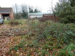 Property for Auction in East Anglia - Land rear of Spencer Lodge, Stone Road, Dereham, Norfolk