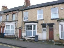 Property for Auction in Hull & East Yorkshire - 103 Grafton Street, Hull, East Yorkshire