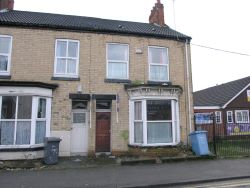 Property for Auction in Hull & East Yorkshire - 105 Grafton Street , Hull , East Yorkshire