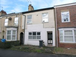 Property for Auction in Hull & East Yorkshire - 36 Lambert Street , Hull , East Yorkshire