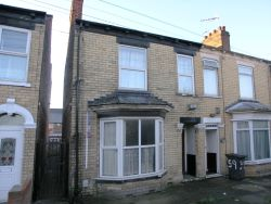 Property for Auction in Hull & East Yorkshire - 57 Ventnor Street , Hull , East Yorkshire