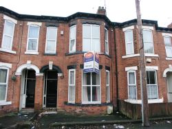 Property for Auction in Hull & East Yorkshire - 413 Spring Bank West , Hull, East Yorkshire