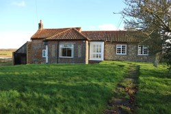 Property for Auction in East Anglia - Meadow Cottage, 70 Moorgate Road, Hindringham, Norfolk