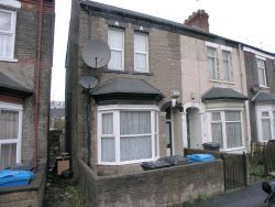 Property for Auction in Hull & East Yorkshire - 19 St Leonards Road, Hull , East Yorkshire